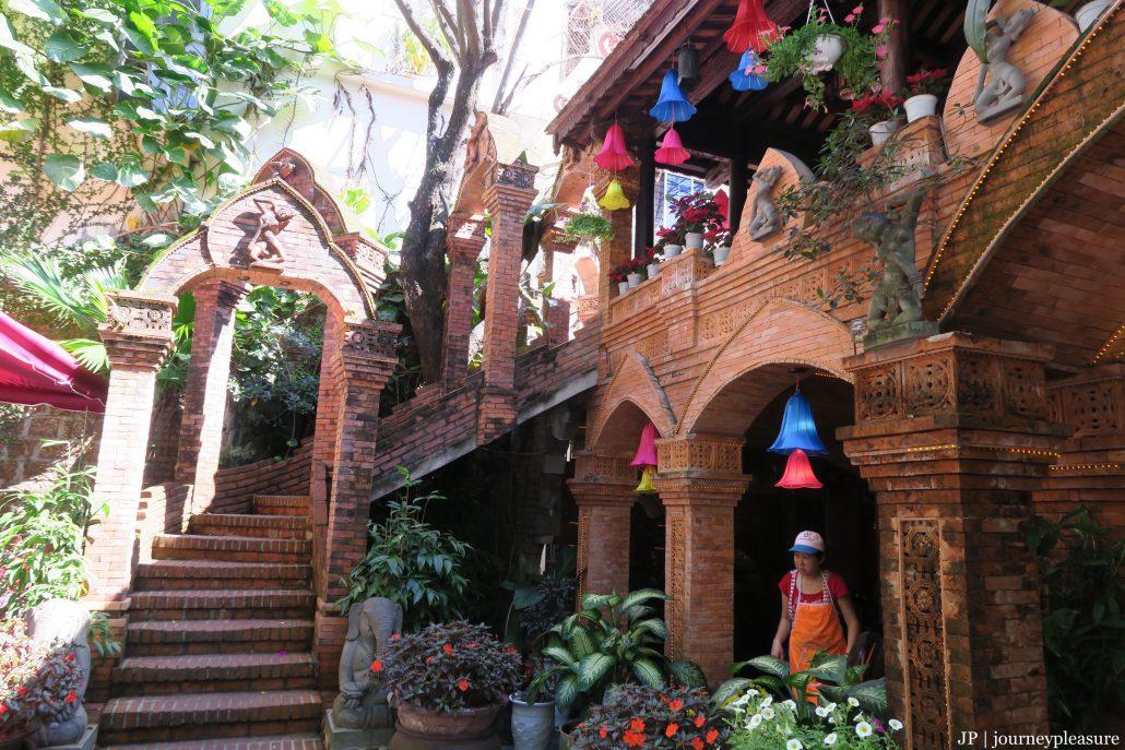 Da Nang – ein schönes gemütliches Café (Phö Nix)
