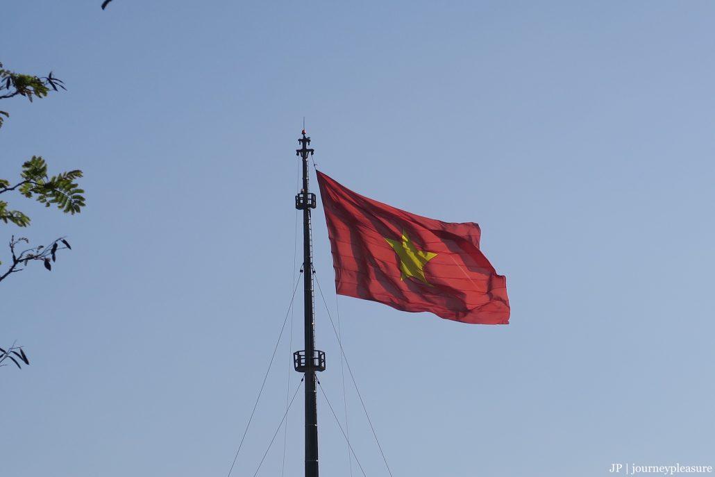 Vietnam: Trau Dich!