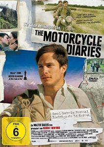 Die besten Reise- und Abenteuerfilme Die Reise des jungen Che the Motorcycle Diaries