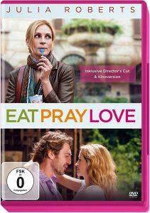 Die besten Reise- und Abenteuerfilme Eat Pray Love Julia Roberts