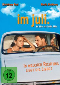 Die besten Reise- und Abenteuerfilme Im Juli Moritz Bleibtreu Christiane Paul Richtung Liebe