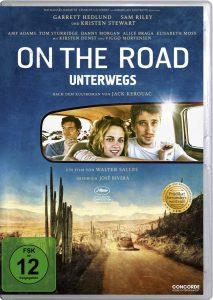 Die besten Reise- und Abenteuerfilme On the Road unterwegs Kristen Stewart