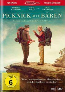 Die besten Reise- und Abenteuerfilme Picknick mit Bären