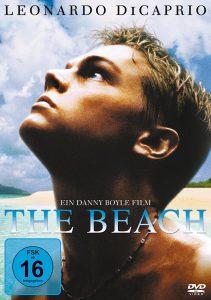 Die besten Reise- und Abenteuerfilme The Beach Leonardo DiCaprio Danny Boyle