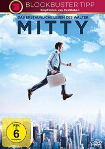 Die besten Reise- und Abenteuerfilme erstaunliche Leben des Walter Mitty Ben Stiller