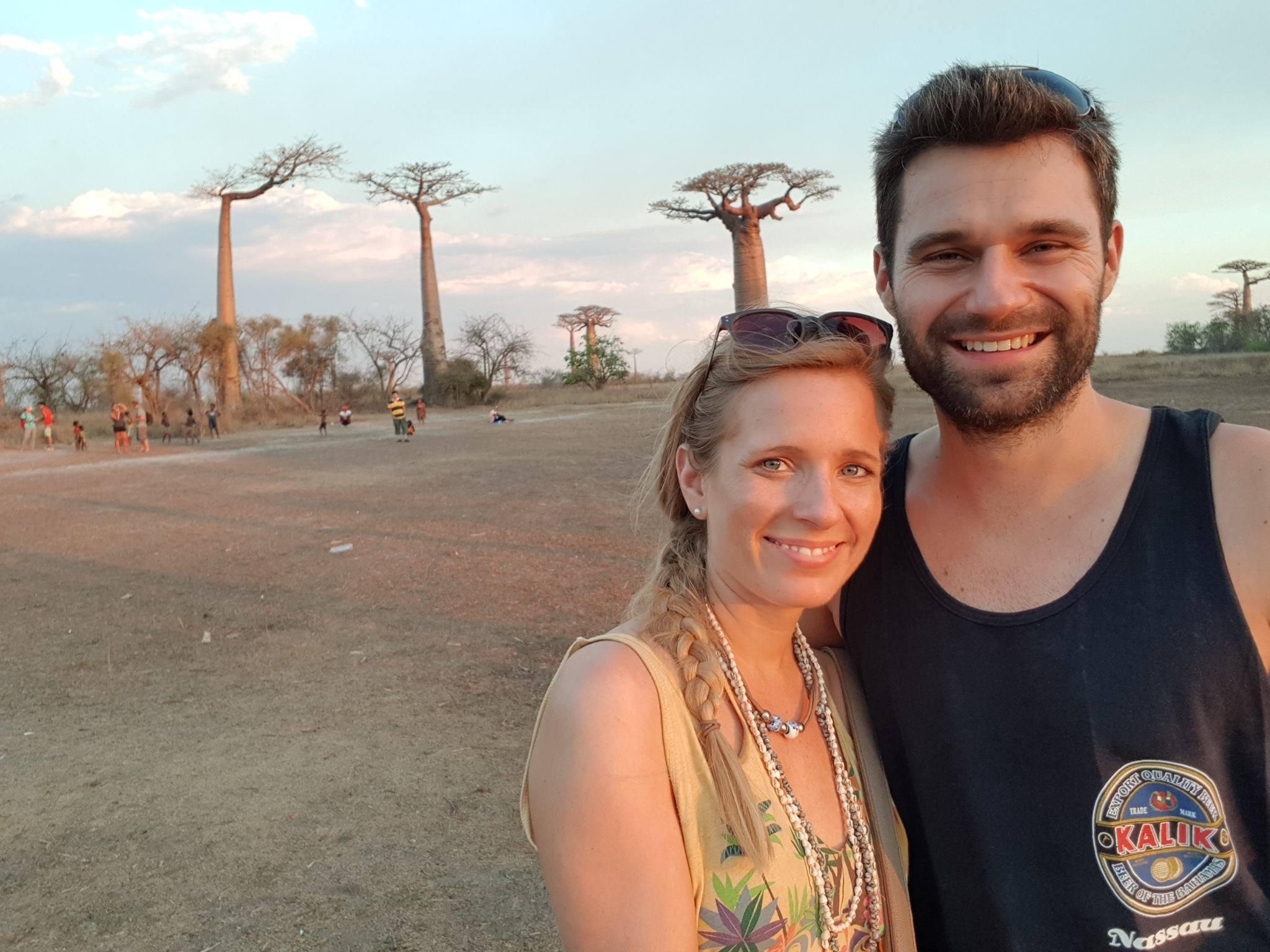 Svenja & Peter