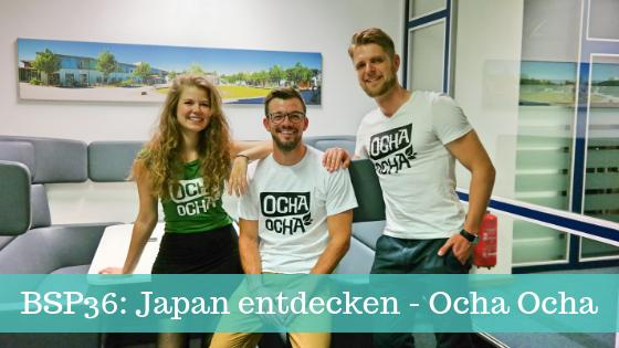 Japan Ocha Ocha