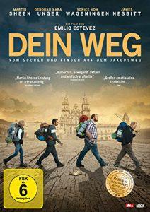 Die besten Reise- und Abenteuerfilme Dein Weg
