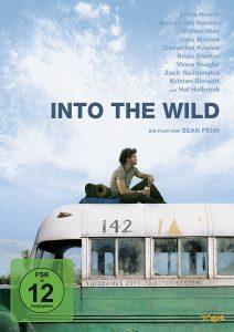 Die besten Reise- und Abenteuerfilme Into the Wild Emile Hirsch