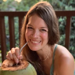 Melanie Stählker Reisefreundschaften