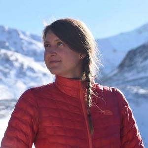 Alicia Bayer Reisefreundschaften