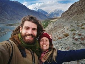 Sina Bohsung Reisefreundschaften