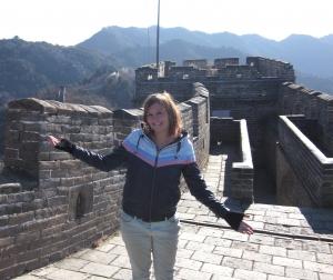Cara Vollert Reisefreundschaften