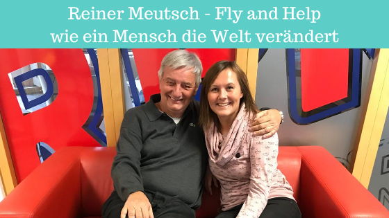 Reiner Meutsch Fly and Help